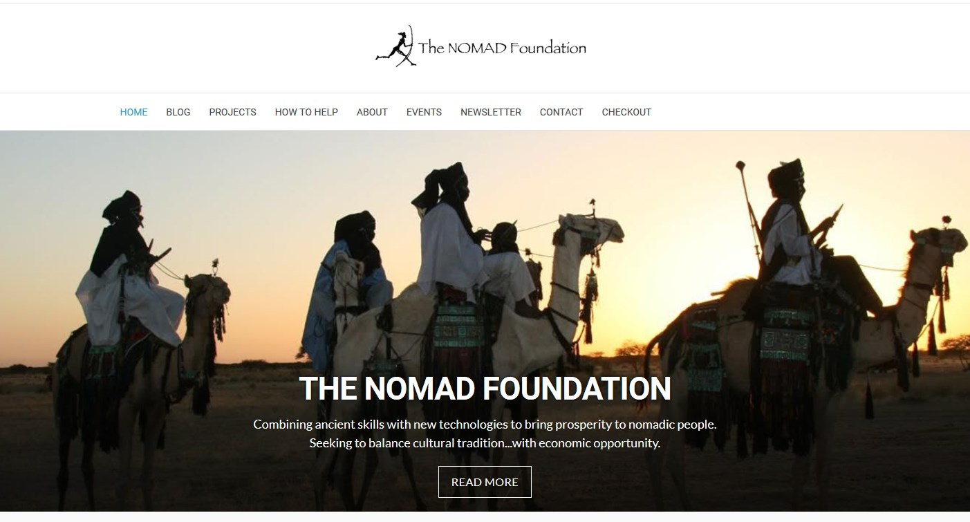 Nomad Foundation